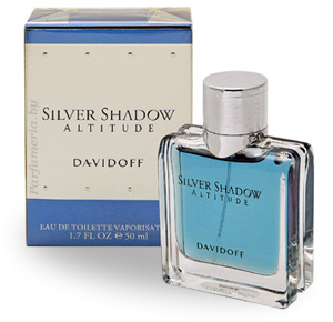 DAVIDOFF - Silver Shadow Altitude (M) 30ml туалетная вода