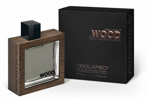 DSQUARED2 - He Wood Rocky Mountain Wood 50ml (M) туалетная вода