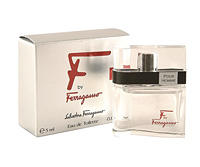 SALVATORE FERRAGAMO - F by Ferragamo (M) 50ml туалетная вода