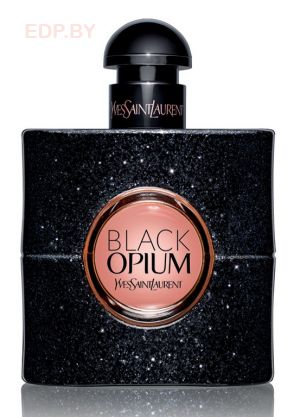 YVES SAINT LAURENT - Black Opium (L) 30ml парфюмерная вода