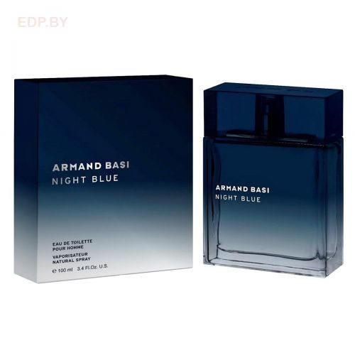 Armand Basi Night Blue (M) 50ml туалетная вода