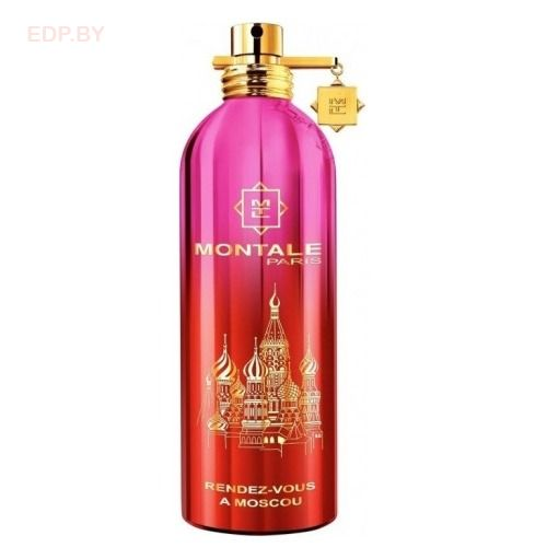 MONTALE Rendez-vous а` Moscou 100ml парфюмерная вода