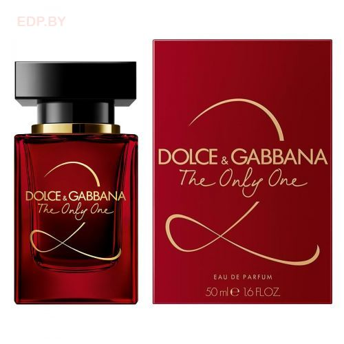 Dolce & Gabbana - THE ONLY ONE 2 (L) 100ml парфюмерная вода, тестер
