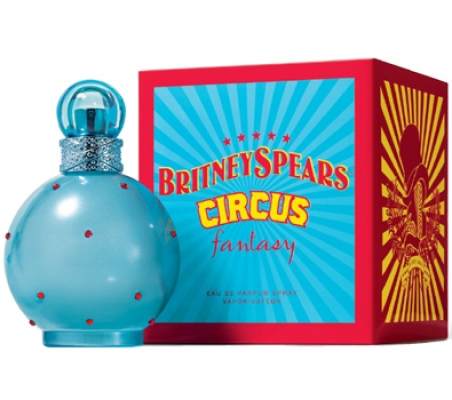 BRITNEY SPEARS - Circus Fantasy (L) 30ml парфюмерная вода
