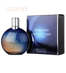 VAN CLEEF & ARPELS - Midnight in Paris (M) 40ml туалетная вода