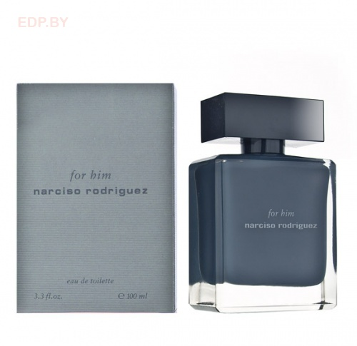 NARCISO RODRIGUEZ - For Him 50ml туалетная вода