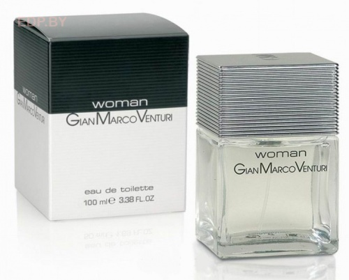 GIAN MARCO VENTURI - Woman 30ml (L) туалетная вода
