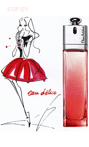 CHRISTIAN DIOR - Addict Eau Delice (L) 20ml туалетная вода