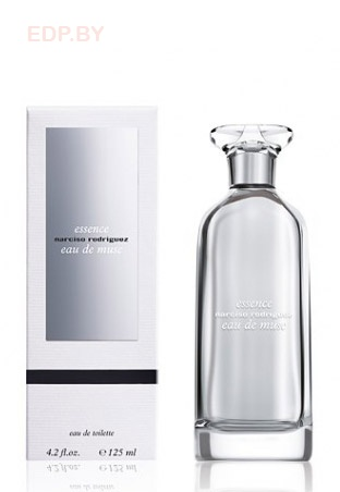NARCISO RODRIGUEZ - Essence Eau De Musc (L) 75ml туалетная вода