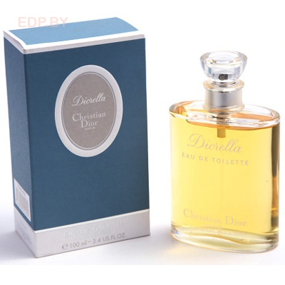 CHRISTIAN DIOR - Diorella (L) 50ml туалетная вода