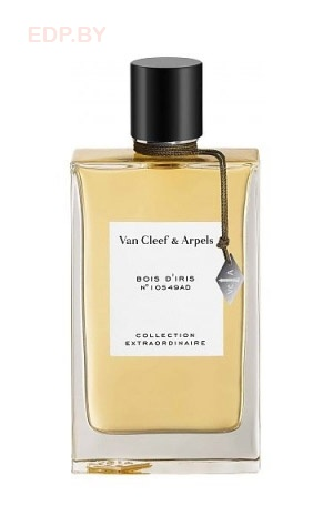 VAN CLEEF & ARPELS - Collection Extraordinaire Bois d`Iris 75ml (L) парфюмерная вода